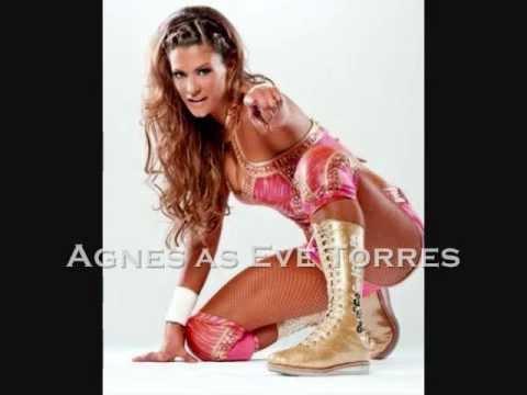 WWE Next Top Model Task 5 results & Task 6!
