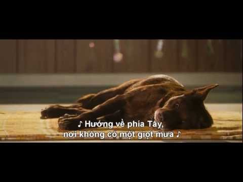 Way Out West - Red Dog OST