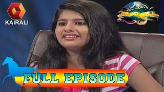 Daddy Cool - Best of Kids' Aswamedham:  Dhananjay & Baby Nayanthara | 28th March 2015 | Full Episode