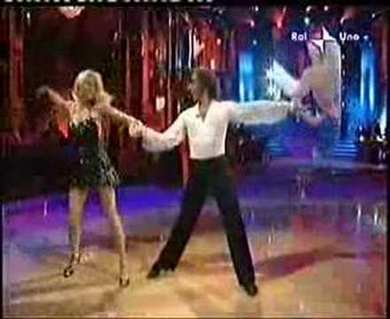 Katherine Kelly Lang:Amazing dance performance&interview-II