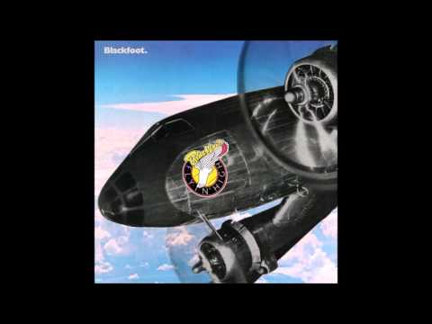 Blackfoot - Flyin High