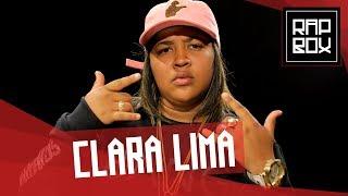 "Ep. 132 - Clara Lima - ""Transgressão"" [Prod. Coyote]"