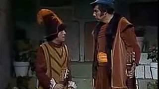 Thumb Chespirito: Serenata de Juleo y Rumieta: Taca la Petaca (canción completa)