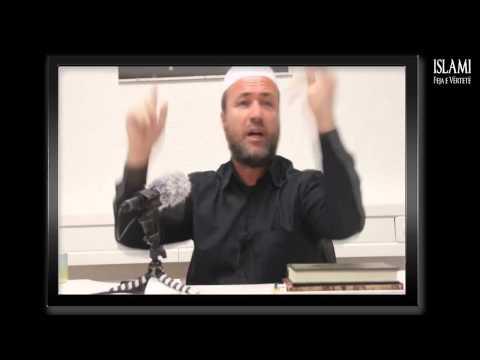 Ja si mund të jesh i dobishëm (Komentim hadithi) - Hoxhë Mustafa Terniqi