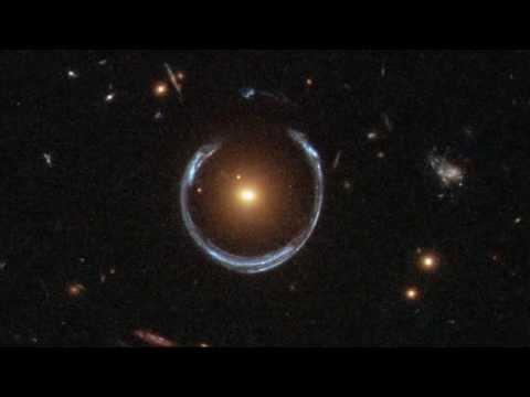 VSauce: Путешествие внутрь черной дыры