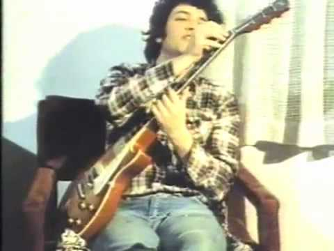 Mike Bloomfield Interview