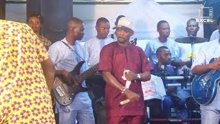 Good Mother 2 | 2019 Latest Wasiu Alabi Pasuma Fuji music live concert