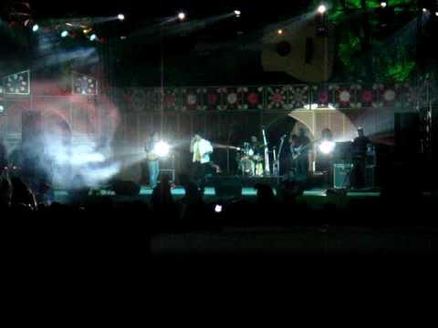 Kya Mujhe Pyar hai (Full) - KayKay LiveChandigarh Carnival 2009...