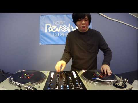 "mixars ""DUO"" by DJ TAIJI"