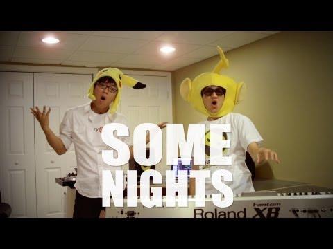FUN - Some Nights - Jun Sung Ahn Violin Cover