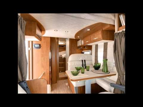 Fiat Ducato motor homes India 2013 | Video Review