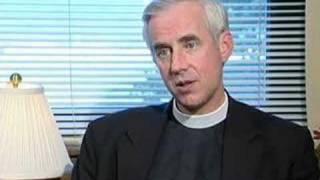 Fr. C. John McCloskey - Older Men Looking For a Wife