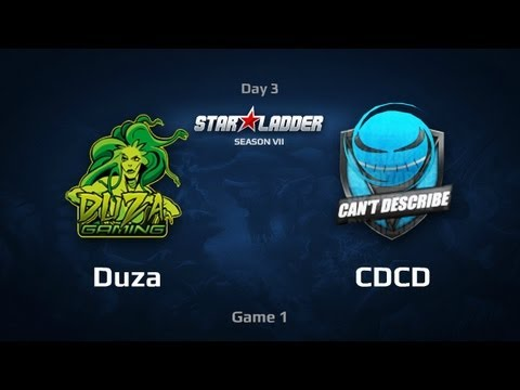 Duza vs CDCD, SLTV Star Series S VII Day 3