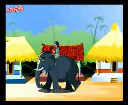 Aane Banthondu Aane video