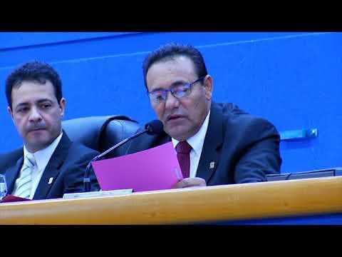 Cazuza fala da atuação da Câmara no primeiro semestre