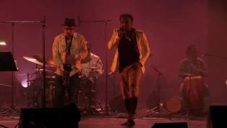 Kouzin Jazz Racine Haiti