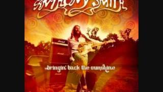 Watch Anthony Smith Half A Man video