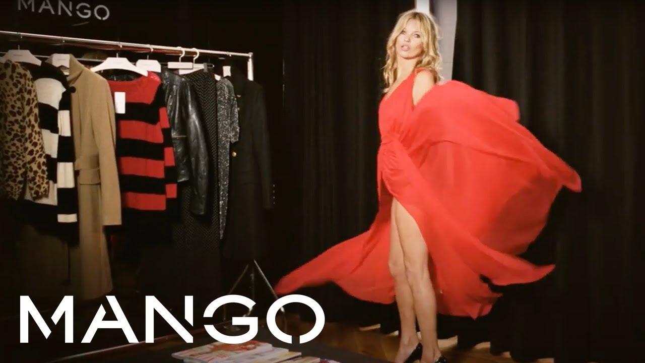 Mango Kate Moss Dressing Room Fw2011 Full Version Youtube