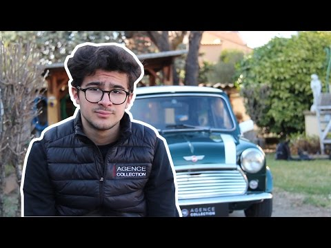 The History Behind my Classic Mini