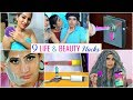 6 LIFE & BEAUTY Hacks You Must Try ... | #Skincare #Makeup #F...