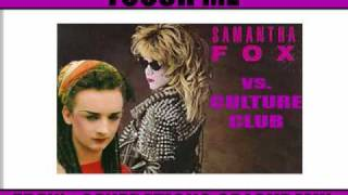 Watch Culture Club Generations Of Love video