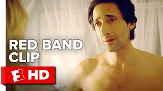 Manhattan Night Red Band CLIP - They Watch Me Everywhere (2016) - Adrien Brody Movie HD