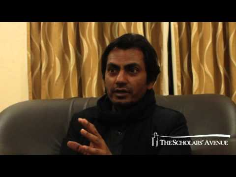 Interview With Nawazuddin Siddiqui UNCUT
