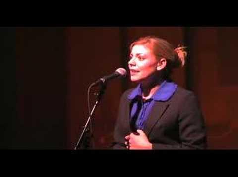 Kirsten Bracken - Oh Henry!