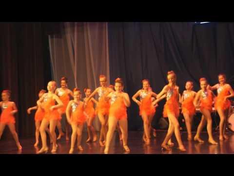 Szkoła Tańca Astra  -  Mamma Mia  - Gala 2016