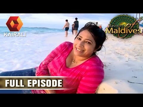 Flavours Of Maldives | 19th July 2015 | Full Episode