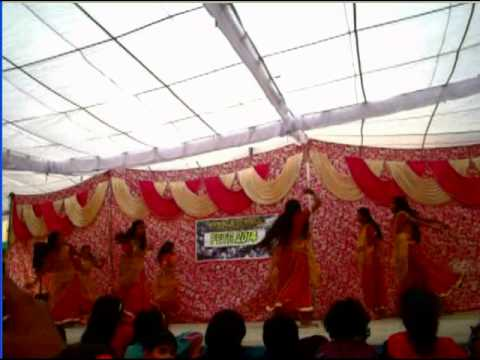 Dhol Baje Kerala School Phase3 video