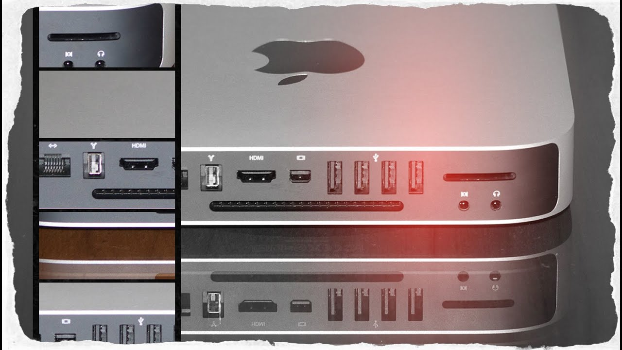 seven things you need to know about the new mac mini 2015 youtube. Black Bedroom Furniture Sets. Home Design Ideas