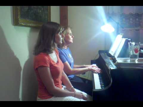 Lord You Have Come To The Lakeshore--fisher Girls video