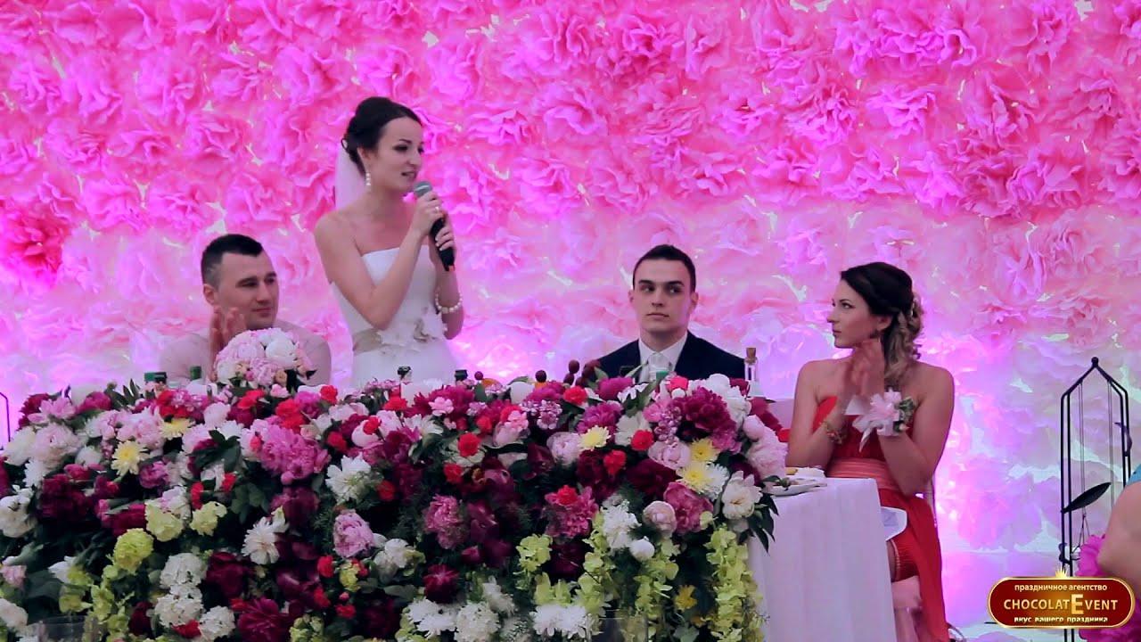 Идеи подарков родителям жениха, невесты на свадьбе от 1