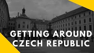 Tour to Czech republic in 2017 by Travel Pakistan.