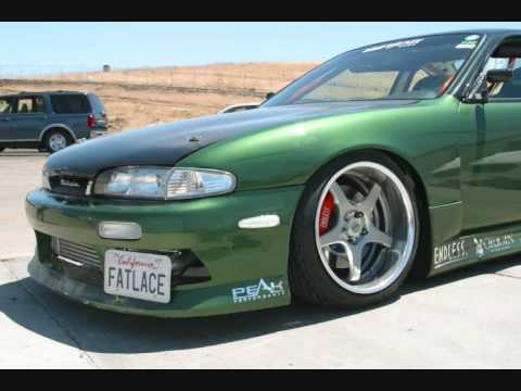 The S14 Collection