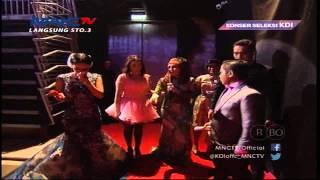Download Lagu Iyeth Butami Ngambek Ga Mau Jadi Juri KDI - Konser Seleksi KDI 2015 (1/4) Gratis STAFABAND