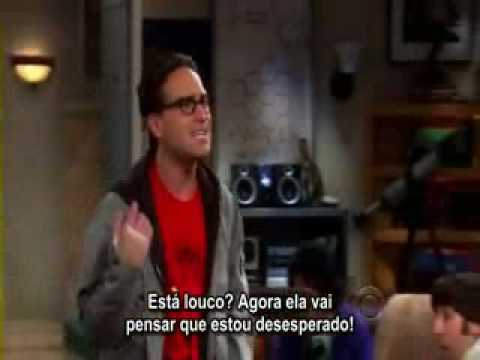The Big Bang Theory - facebook video