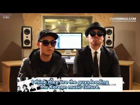 [ENG SUB] 130125 - LeeSsang Tears Interview