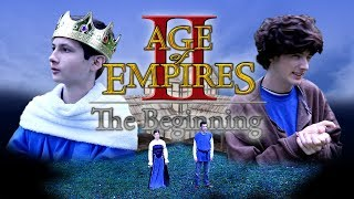 Age of Empires 2: The Beginning