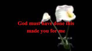 download lagu Johnny Gill-you For Me Lyrics On Screen gratis