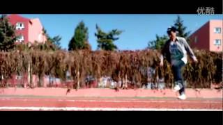 【第五屆曳舞天下參賽影片】Melbourne Shuffle · 鬼步舞 · 華北地區 內蒙KG V1