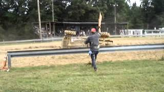 Mud Pit Racing