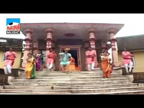 Nonstop Ganpati Songs - Jagdish Patil - Mukut Sonyacha Ganpati...