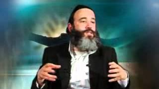 הרב יצחק פנגר - תן לי כח