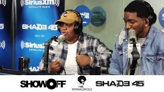The Hoodies Freestyle On Shade 45 Showoff Radio With Statik Selektah