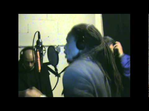 RAGGASONIC NUTTEA BRAHIM pour African Heritage sound ( Dubplate).mpeg
