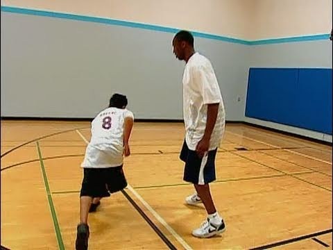 My Wish Kobe Bryant Plays HORSE With Salvador YouTube