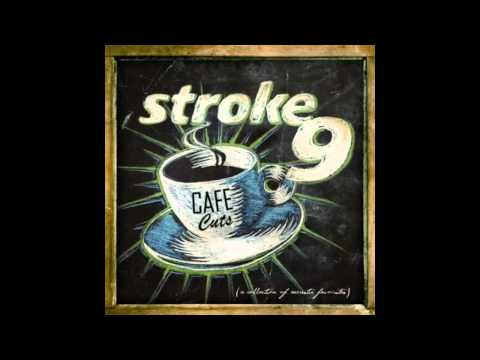 Stroke 9 - Little Black Backpack (in Album Bumper To Bumper)