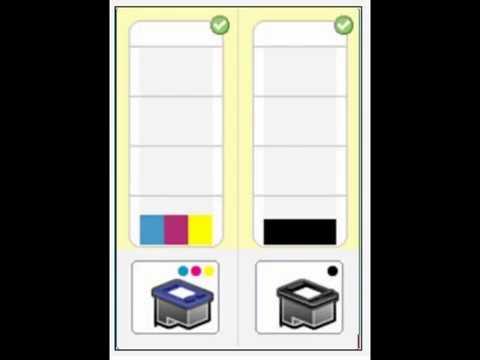 come resettare la cartuccia inkjet hp 301 342 343 344 348. Black Bedroom Furniture Sets. Home Design Ideas
